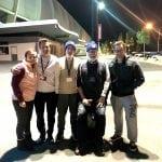 Marino Law raises more than $5,000 to help highlight Australia's hidden homelessness